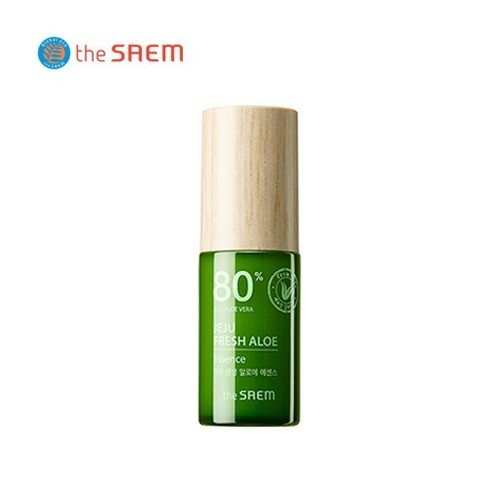 The Saem - Jeju Fresh Aloe Essence