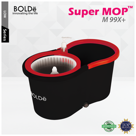 BOLDe Supermop 99x ( Alat P