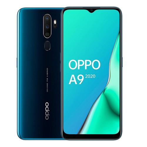 OPPO A9 2020 (RAM 8GB/128GB) - Marine Green