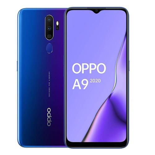 OPPO A9 2020 (RAM 8GB/128GB) - Space Purple