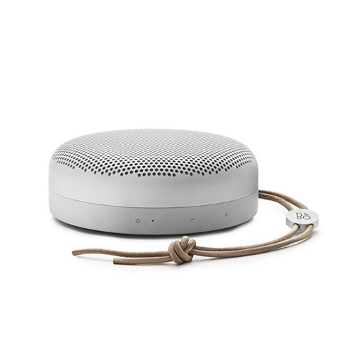 Bang & Olufsen Beoplay A1 Portable Bluetooth Speaker - Natural