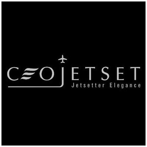 CEO JETSET Ticket Private Jet (Jakarta > Jember)