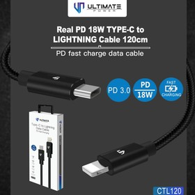 Ultimate Data Cable USB Typ