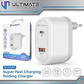Ultimate Folding Charger wi