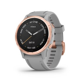 Garmin Fenix 6S 42 mm - Ros