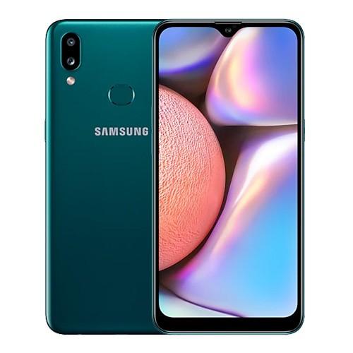 Samsung Galaxy A10s - Green