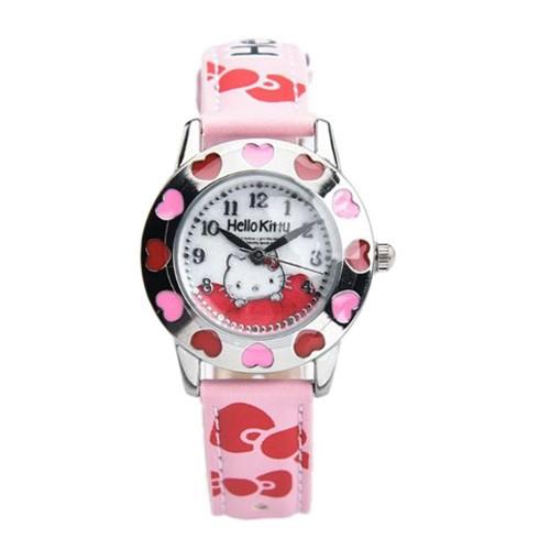 Hello Kitty Jam Tangan HKFR1405-01C & Ben 10 Jam Tangan