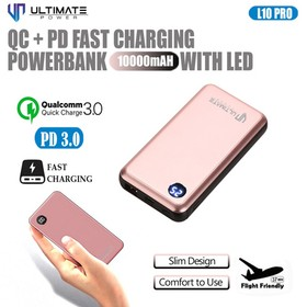 Ultimate QC+PD Fast Chargin