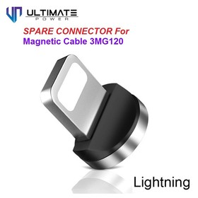 Ultimate Connector Lightnin