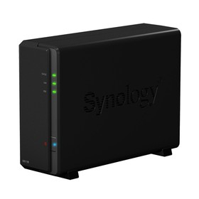 Synology DiskStation 1-bay