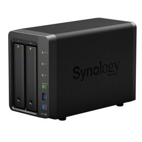 Synology DiskStation 2-bay