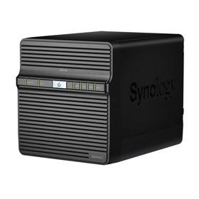 Synology DiskStation 4-bay