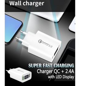 Ultimate Super Fast Charger