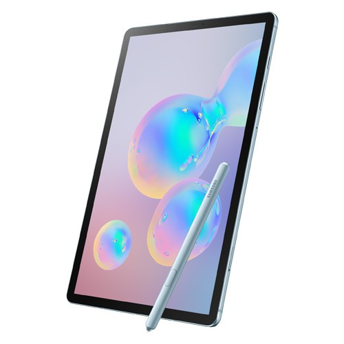 Samsung Galaxy Tab S6 - Cloud Blue