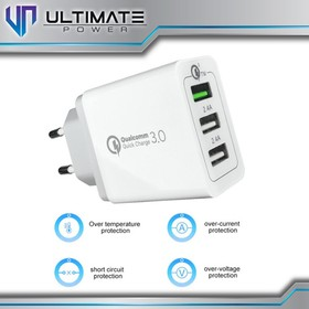 Ultimate Power 3 USB Port C