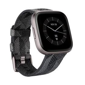 Fitbit Versa 2 SE - Charcoa
