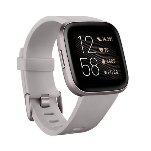 Fitbit Versa 2 - Stone / Mist Grey