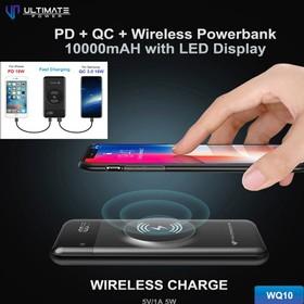 Ultimate Wireless Power Ban