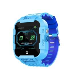 Wonlex GPS Watch KT12 - Blu