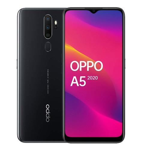 OPPO A5 2020 (RAM 4GB/64GB) - Mirror Black