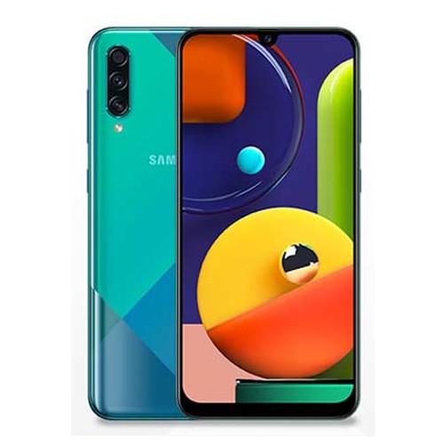 Samsung Galaxy A50s (RAM 4GB/64GB) - Green