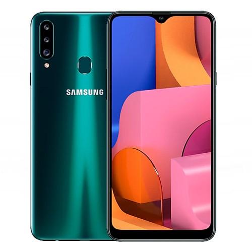 Samsung Galaxy A20s (RAM 4GB/64GB) - Green