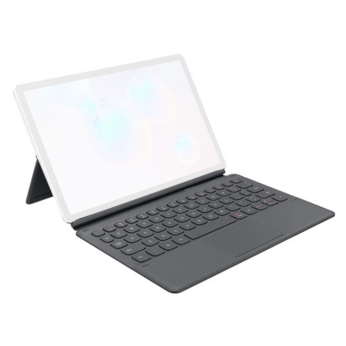 Samsung Galaxy Cover Keyboard for Tab S6 (EF-DT860UJEGWW) - Black