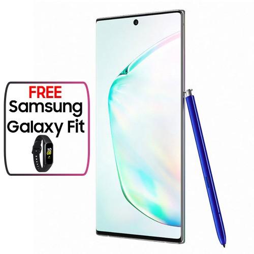 Samsung Galaxy Note10+ 256GB - Aura Glow