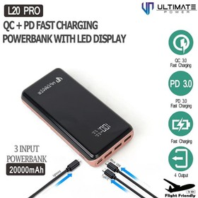 Ultimate Quick Charge + PD