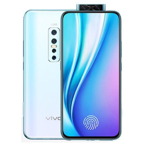Vivo V17 Pro (8GB/128GB) - Silk White