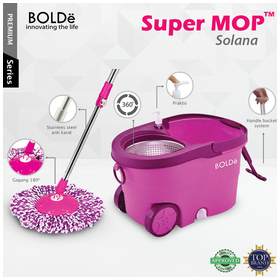 BOLDe Supermop Solana ( Ala