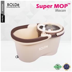 BOLDe Super Mop Macan - Bei