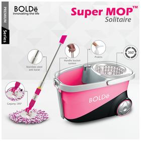 BOLDe Super Mop Solitaire