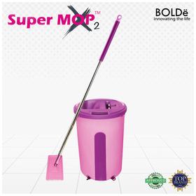BOLDe Supermop X2 ( Alat Pe