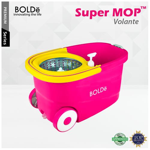 BOLDe Supermop Volante