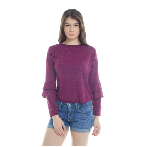 Boontie Xaviera Purple