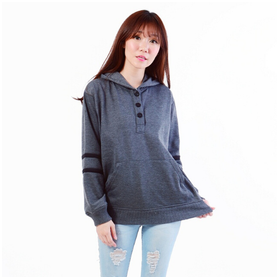 Boontie Lunaya Sweater Grey