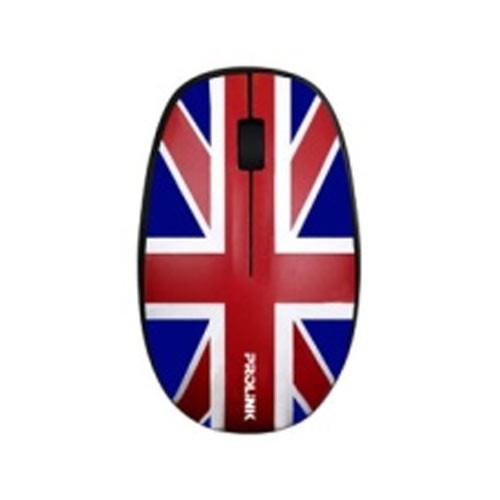 Prolink Mouse Wireless 2.4GHz 1600 DPI PMW5007 GBR