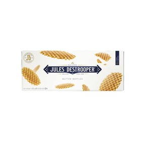 Jules Destrooper Paris Waff
