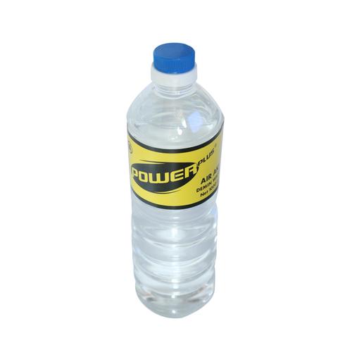 Powerplus Air Aki Botol Biru / Untuk Menambah Air Aki Accu / Air Demin