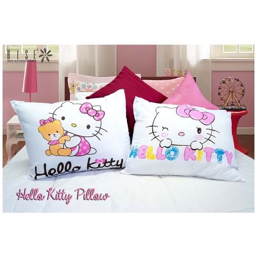 Rise Bantal Hello Kitty 2in1 Sanrio License