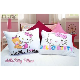 Rise Bantal Hello Kitty 2in