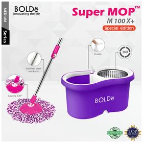 BOLDe Super Mop M100X+