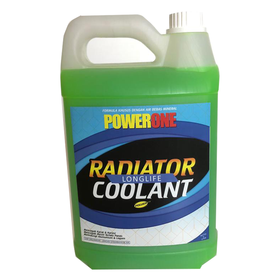 Air Radiator Coolant Mobil