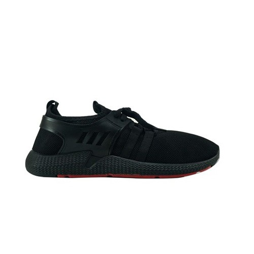 Dane and Dine Sneakers Man S0030 Black 42