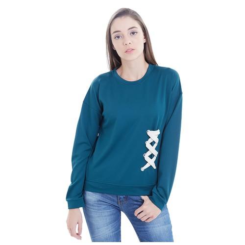 Boontie Zamrud Sweater Green