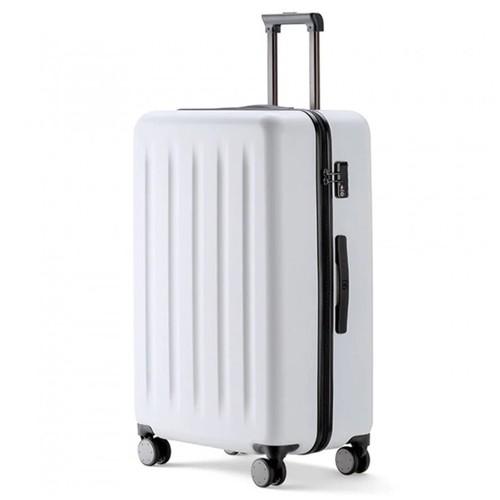 XIAOMI 90FUN - 1A 20-inch Travelling Luggage Suitcase - LG2002RM White [TKU]