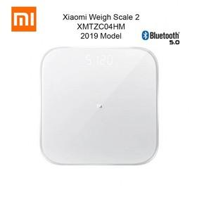 XIAOMI Mi Scale 2 - Smart B