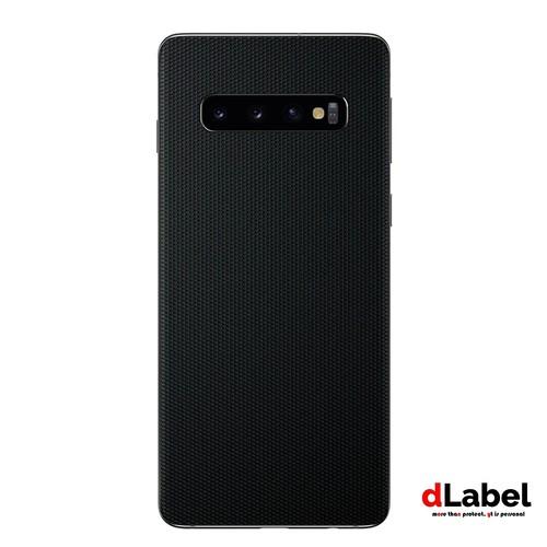 Samsung Galaxy S10 Matrix Skin powered by 3M - dlabel Garskin