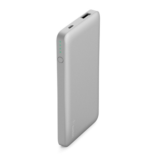 Belkin Pocket Power 5K - Silver